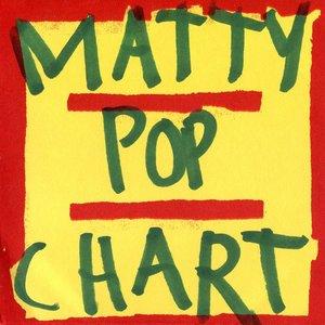 Matty Pop Chart CD-R