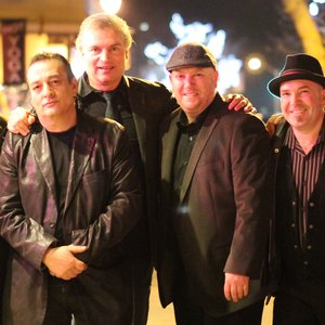 Avatar de The Smoke Wagon Blues Band