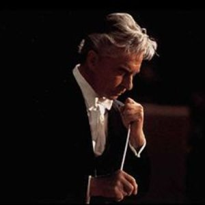 Avatar für Herbert von Karajan, Berliner Philharmoniker