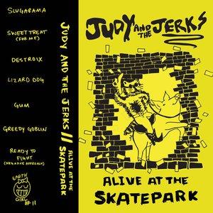 Alive At The Skatepark