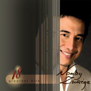 Nonoy Zuniga 18 Greatest Hits