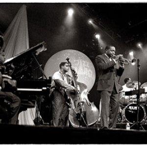 Avatar for Wynton Marsalis Quartet