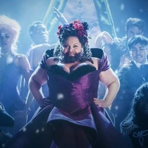 Avatar for Keala Settle & The Greatest Showman Ensemble