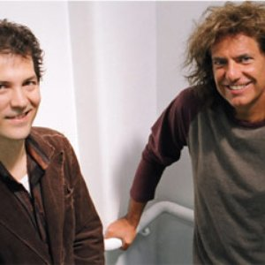 Avatar for Pat Metheny & Brad Mehldau