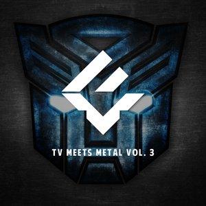 TV Meets Metal Vol. 3