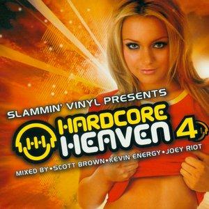 Hardcore Heaven 4