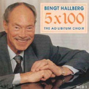 Avatar de Bengt Hallberg