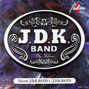 Falcom J.D.K.BAND 1