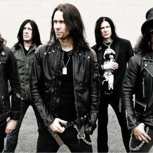 Avatar for Slash Feat. Myles Kennedy & The Conspirators