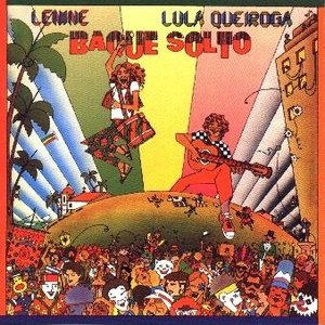 Avatar de Lenine & Lula Queiroga