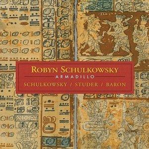 Robyn Schulkowsky: Armadillo