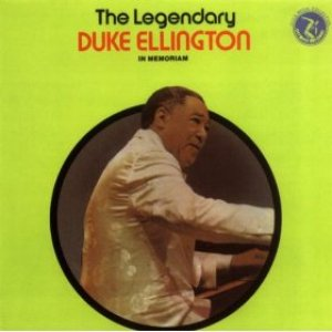 The Legendary Duke Ellington