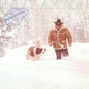 Hoyt Axton - Funeral of the king