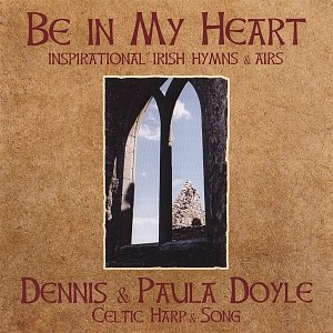 Be in My Heart