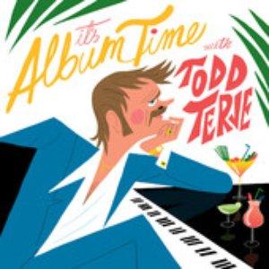 It's Album Time (Bonus Track Version)