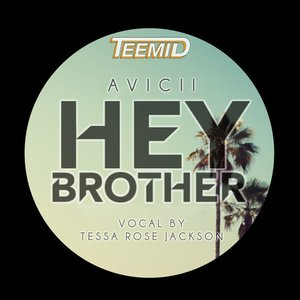 Hey Brother (live at Giel!)