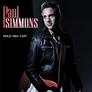 Paul Simmons - Hold Deg Fast