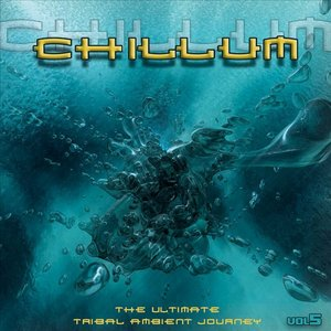 Chillum Vol. 5 - The Ultimate Tribal Ambient Journey