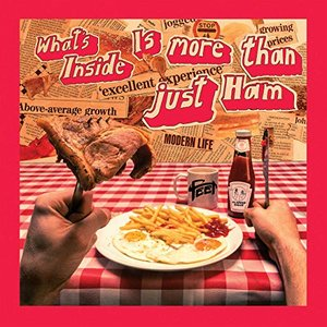 What's Inside is More Than Just Ham [Explicit]