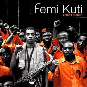 Image for 'Africa Shrine'