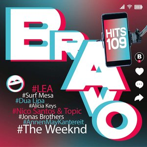 Bravo Hits, Vol. 109 [Explicit]