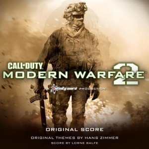 Call of Duty: Modern Warfare 2 Original Score