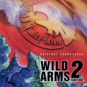 Wild Arms 2nd Ignition Original Soundtrack