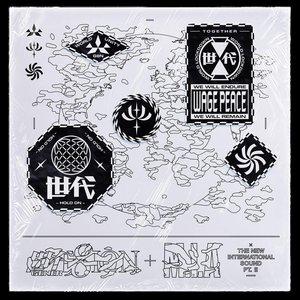 The New International Sound, Pt. 2 - EP