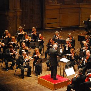 Vancouver Symphony Orchestra Tour Dates