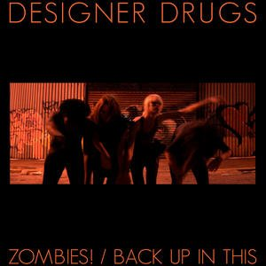 Zombies! / Back Up in This Re-Issue