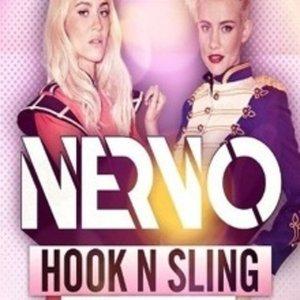 Avatar for NERVO vs. Hook N Sling