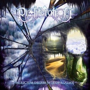 Hericium Dream (Web of Realms)
