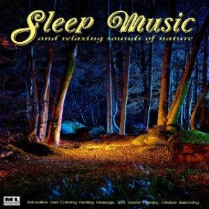 Sleep Music With Relaxing Sounds of Nature: Relaxation and Calming Studying Healing Massage Spa Sound Therapy Chakra Balancing