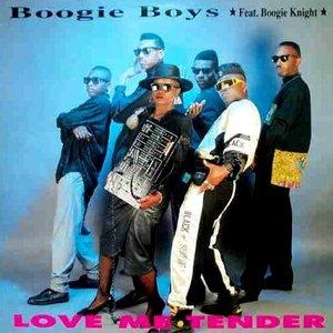 Awatar dla Boogie Boys