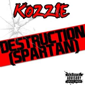 Destruction (Spartan)