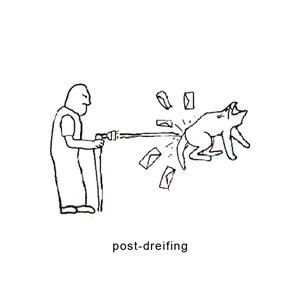 Avatar for Post-Dreifing