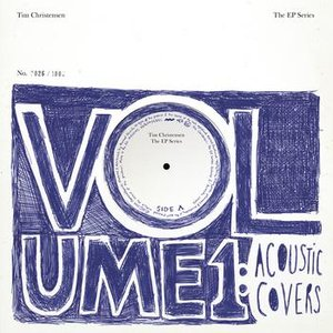 Volume 1: Acoustic Covers