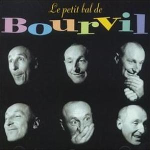 Le petit bal de Bourvil