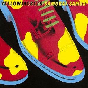 Samurai Samba