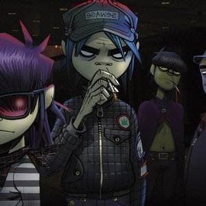 Avatar for Gorillaz feat. Grace Jones