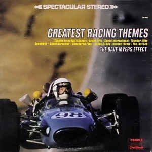 Greatest Racing Themes