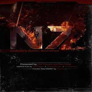 Mass Effect 3: N7 Collector's Edition Soundtrack