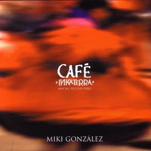Café Inkaterra