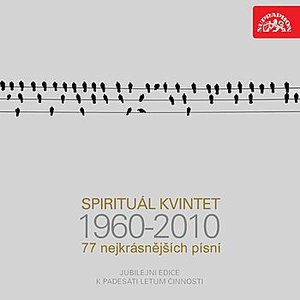 77 nejkrásnějších písní / 1960 – 2010 /