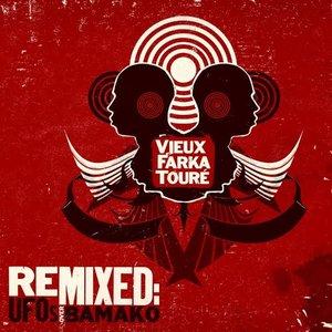 Vieux Farka Touré Remixed: UFOs Over Bamako