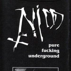 Pure Fucking Underground