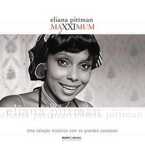 Maxximum - Eliana Pittman