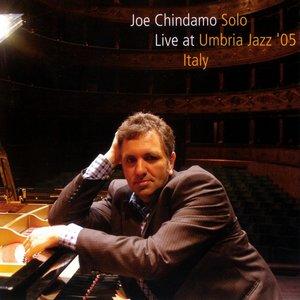 Solo: Live at Umbria Jazz 05 ITAI CAT NEW 3205.2