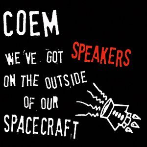 We've Got Speakers on the Outside of Our Spacecraft