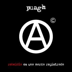 Rebeldía Es Una Marca Registrada